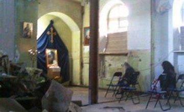 «Dugsbery» хочет закончить судебные тяжбы с днепропетровскими католиками «мирным соглашением»