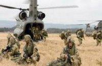 Латвия готовится к проведению масштабных военных учений