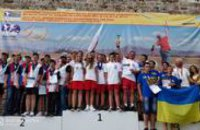 Юный авиамоделист из Днепропетровщины завоевал «бронзу» для сборной Украины на чемпионате Европы