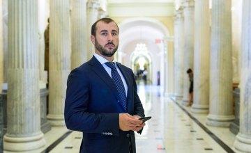 Сергей Рыбалка поздравил работников органов местного самоуправления с профессиональным праздником