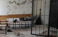 В полиции рассказали подробности о взрыве в суде Никополя