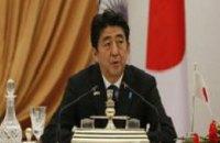Сегодня премьер-министр Японии впервые посетит Украину