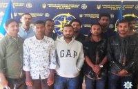 В хостелах Киева полиция обнаружила 12 нелегалов из Бангладеша