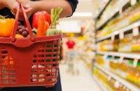 Молоко, куриное мясо и хлеб лидируют в рейтинге роста цен на продукты в Днепре