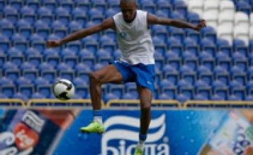 «Сантос» может усилиться игроком «Днепра»