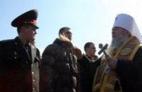 Армейская служба - это не работа, это – служение и отдача сил на благо Отечества и жизней людей, – Митрополит Ириней