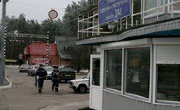 На украинские дороги вернут стационарные посты ГАИ