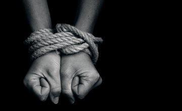 В 2020 году статус пострадавших от торговли людьми получили 5 жителей Днепропетровщины