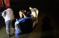 На Днепре перевернулась лодка с людьми: поиски продолжаются