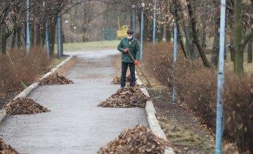 У Дніпрі територію табору «Діти Дніпра» готують до сезону–2021