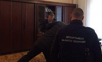 У главного коммунальщика Днепра провели обыски в кабинете