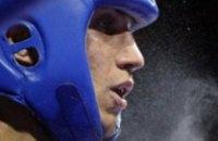 Украинец Василий Ломаченко вышел в финал соревнований по боксу