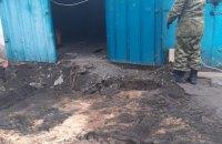 На Днепропетровщине в гаражном кооперативе взорвалась граната: есть погибшие