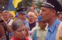 Инцидент с днепропетровским журналистом может стать козырем в руках российской пропаганды, - Александр Смирнов