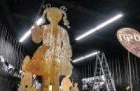 В Днепре экспонируется фотовыставка о защитниках Авдеевской промзоны