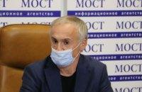 Через 5-7 дней после местных выборов мы получим катастрофу с заболеваемостью COVID-19, - Николай Саляев