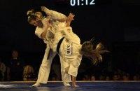 Каратистка из Днепропетровской области Анастасия Покотило стала Чемпионкой Европы среди молодежи