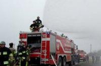 В Днепропетровске появится электронная карта пожарных гидрантов