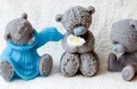 Днепропетровцев приглашают на выставку всемирно известных мишек Тедди