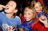 В Днепропетровске прошел профилактический рейд «Дети улицы»