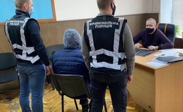 В Каменском задержали вора мобильных телефонов