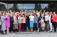 Представительницы Национальной платформы «Женщины за мир» выступают с поддержкой детства и материнства в Украине (ФОТО)