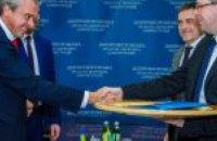 Литва продолжит принимать на реабилитацию бойцов АТО и активизирует экономическое сотрудничество с Днепропетровщиной