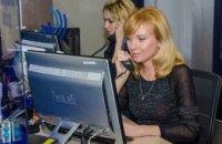 Еженедельно на горячую линию ОГА обращается около 1,5 тыс жителей Днепропетровщины