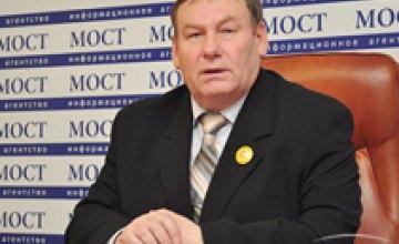 В Днепропетровской области для чернобыльцов делается значительно больше, чем в других регионах Украины, - Олег Геращенко