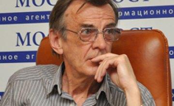 Георгий Тараторкин был шокирован тем, что в Днепропетровске снесли «Детский мир»