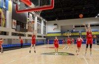 Баскетболістки «Прометея» із Кам'янського готуються до фінальних ігор європейської жіночої ліги