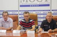 В Днепропетровской области объявлен наивысший класс пожароопасности. Статистика и профилактика пожаров в экосистемах