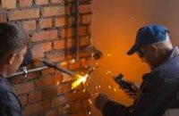 С начала года в Днепре выявили около 310 фактов незаконного потребления природного газа