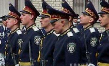 В Днепропетровской области стартовал весенний призыв в армию
