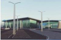 Председатель Верховной Рады назвал дату завершения реконструкции аэропорта в Днепре