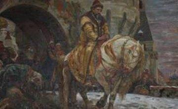 В Днепр из США вернется картина ученика Ильи Репина, утерянная во время Второй Мировой войны (ФОТО)