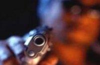 В Днепропетровске стреляли в очередь за молоком