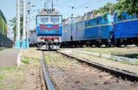 В Луганской области боевики запретили остановку пригородных поездов
