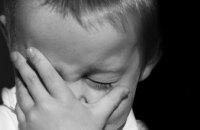 На Днепропетровщине из-за матери-наркоманки 2-летний мальчик может стать инвалидом