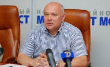 Депутат Днепропетровского горсовета о махинациях с землей