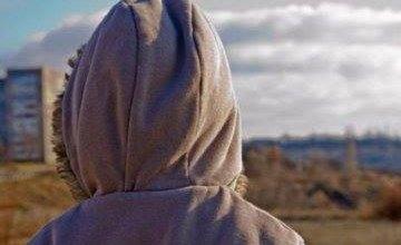 В Кривом Роге 14-летний мальчик из-за ссоры с родителями ушел с дома
