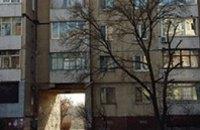 В Днепродзержинске полиция задержала мужчин, которые во время ссоры выбросил из окна пенсионера