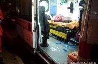 В Днепре пожилой мужчина на почве ревности зарезал 35-летнюю женщину
