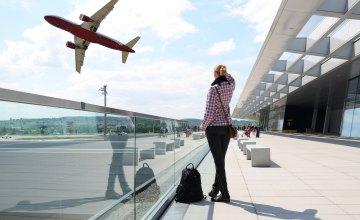 В Днепре создали петицию за строительство нового аэропорта