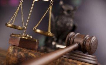 На Днепропетровщине за непредоставление декларации бывший полицейский оказался на скамье подсудимых