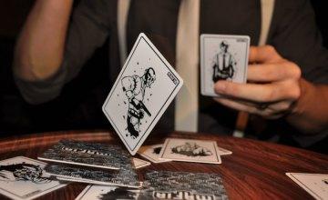 ДнепрОГА приглашает АТОшников области поиграть в «Мафию»