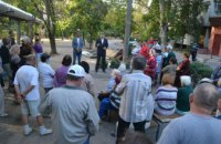 ОПЗЖ начала паспортизацию домов в Днепре: что, как и зачем