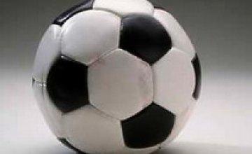 В Днепропетровске пройдет мини-футбольный турнир «Кубок радио и телевидения 2008»