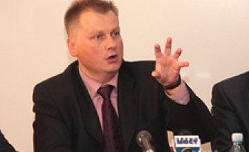 Владимир Момот: «Внешнеэкономические причины будут лихорадить украинскую экономику еще полгода»