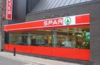 Компания SPAR-Украина в 2009 году планирует открыть 42 супермаркета